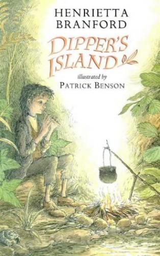 Dipper's Island By Henrietta Branford