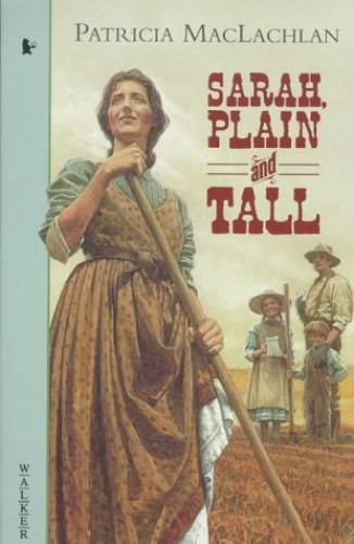 Sarah, Plain and Tall (Storybooks) By Maclachlan Patricia