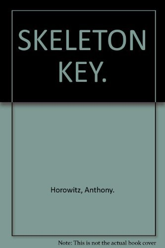 Waterstones Edition By Anthony. Horowitz