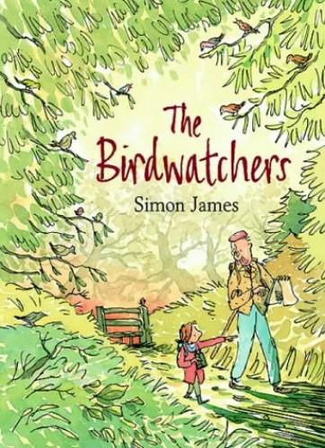 Birdwatchers By Simon James