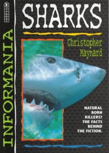 Informania Sharks By Christopher Maynard
