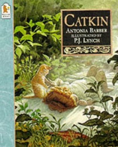 Catkin by Antonia Barber