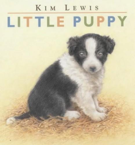Little Puppy by Kim Lewis
