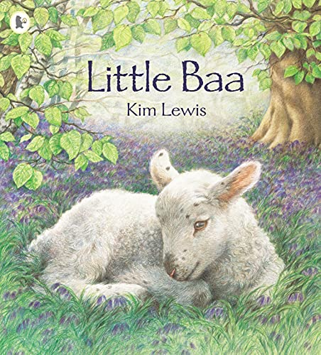 Little Baa by Kim Lewis