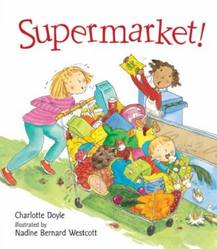 Supermarket By Charlotte Doyle