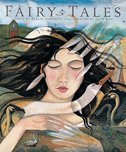 Fairy Tales Edited by Berlie Doherty