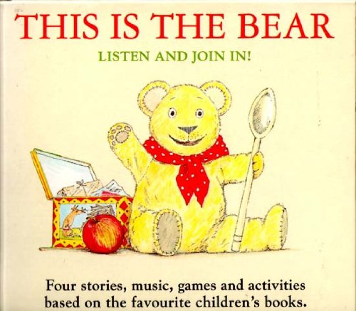 Sarah Hayes - This Is The Bear - Listen and Join In! By Sarah Hayes