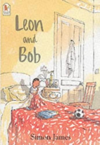 Leon And Bob By James Simon