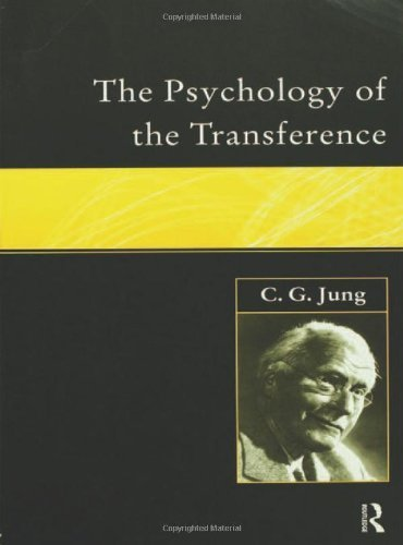 The Psychology of Transference By C. G. Jung