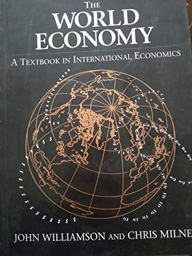 The World Economy By John Williamson