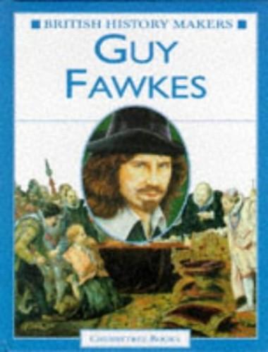 Guy Fawkes By Leon Ashworth