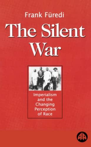 The Silent War By Frank Furedi