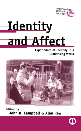 Identity and Affect By John R. Campbell