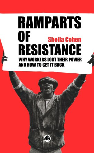 Ramparts of Resistance By Sheila Cohen