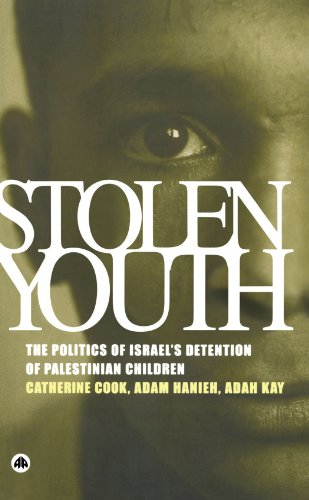 Stolen Youth By Catherine Cook