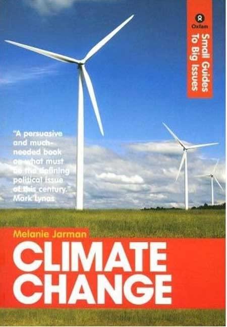 Climate Change By Melanie Jarman