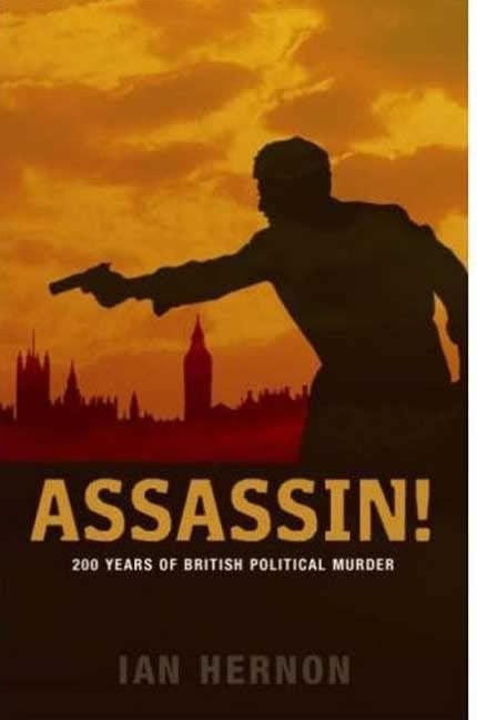 Assassin! By Ian Hernon
