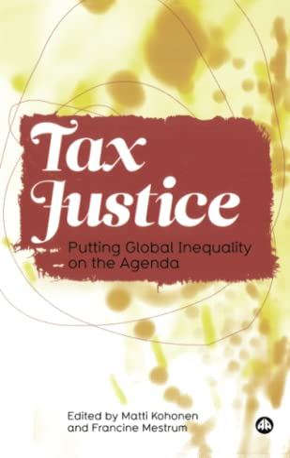 Tax Justice By Matti Kohonen