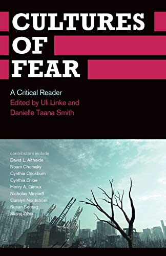 Cultures of Fear By Edited by Uli Linke