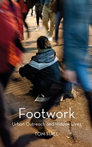 Footwork By Tom Hall
