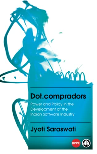Dot.compradors By Jyoti Saraswati