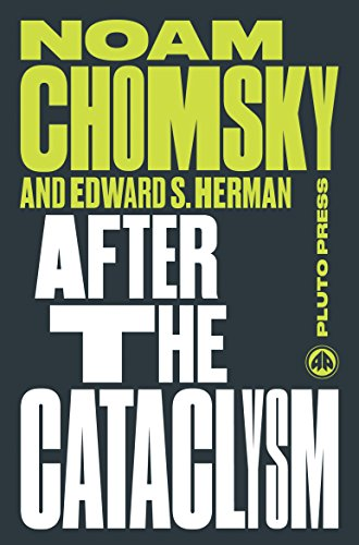 After the Cataclysm By Noam Chomsky