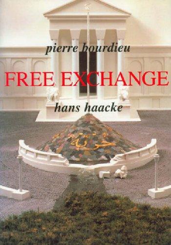 Free Exchange By Pierre Bourdieu