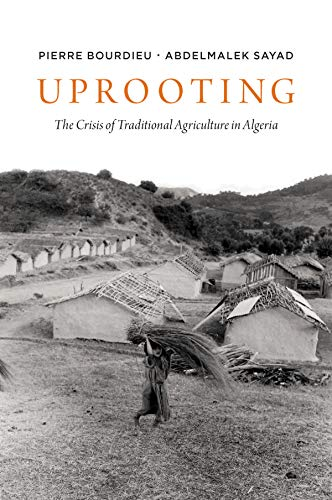 Uprooting By Pierre Bourdieu