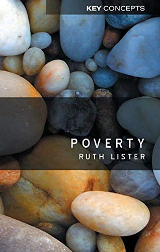 Poverty By Ruth Lister