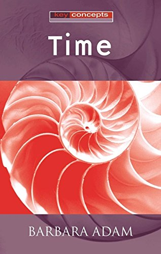 Time Time By Barbara Adam