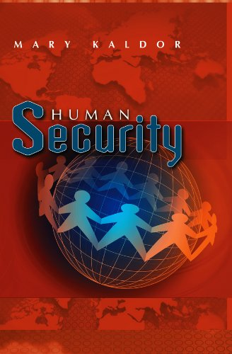 Human Security By Mary Kaldor
