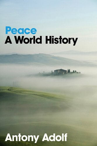 Peace By Antony Adolf