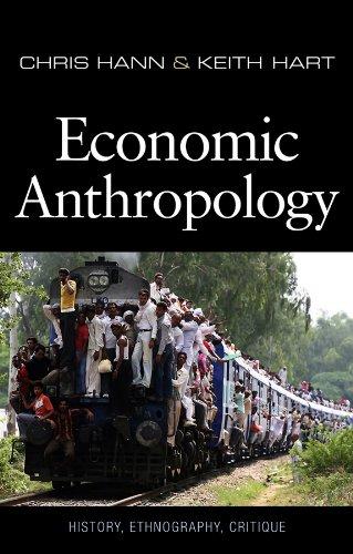 Economic Anthropology By Chris Hann