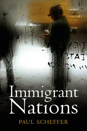 Immigrant Nations By Paul Scheffer