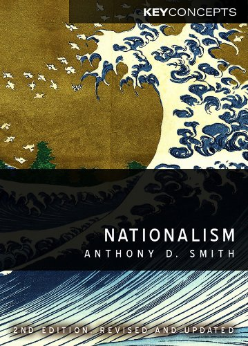 Nationalism By Professor Anthony D. Smith