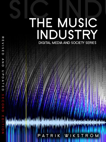 The Music Industry By Patrik Wikstrom