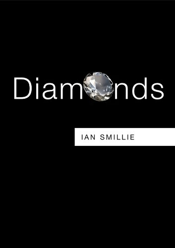 Diamonds By Ian Smillie