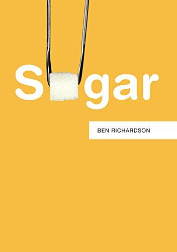 Sugar By Ben Richardson