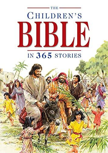 The Children's Bible in 365 Stories von Mary Batchelor