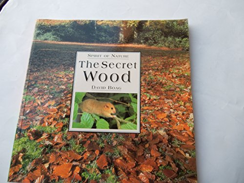 The Secret Woods By David Boag