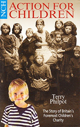 Action for Children (NCH) By Terry Philpot