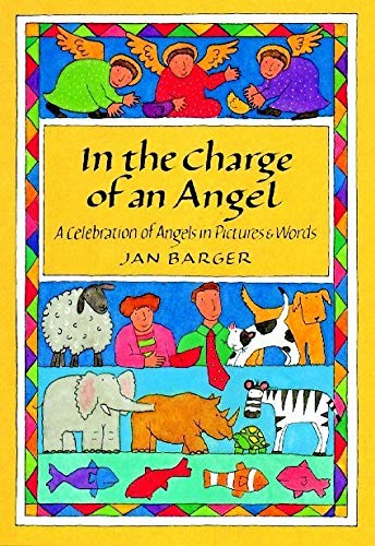 In the Charge of an Angel By Jan Barger