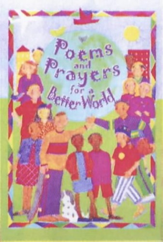 Poems and Prayers for a Better World By Su Box