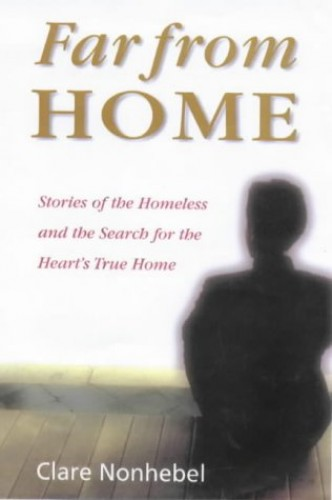 Far from Home By Clare Nonhebel