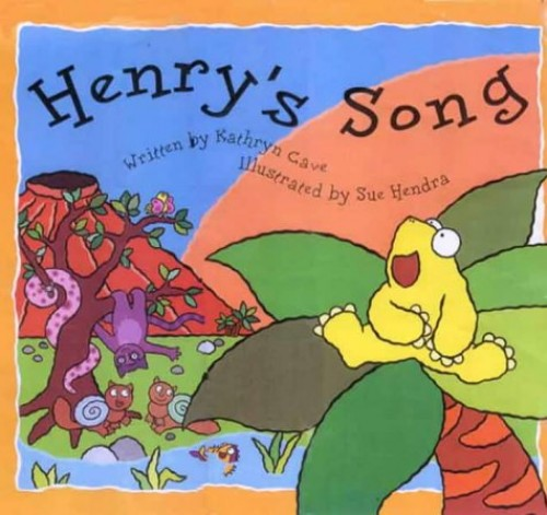 Henry's Song By Kathryn Cave