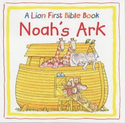 Noah's Ark: Noah's Ark by Su Box