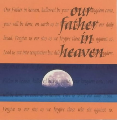 Our Father in Heaven By Warburton