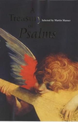 Treasury of Psalms By Martin Manser