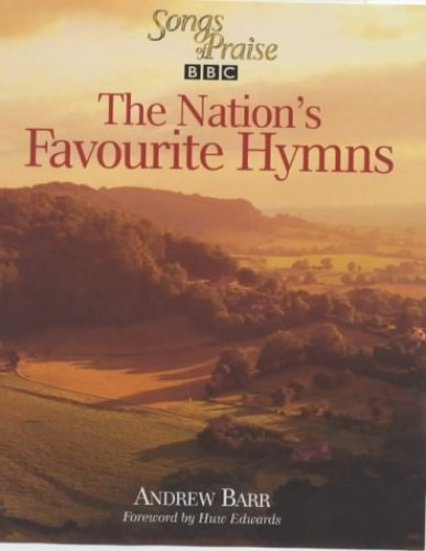 Nation's Favourite Hymns By Andrew Barr