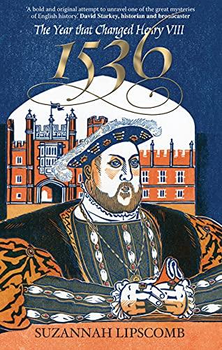 1536 von Suzannah Lipscomb